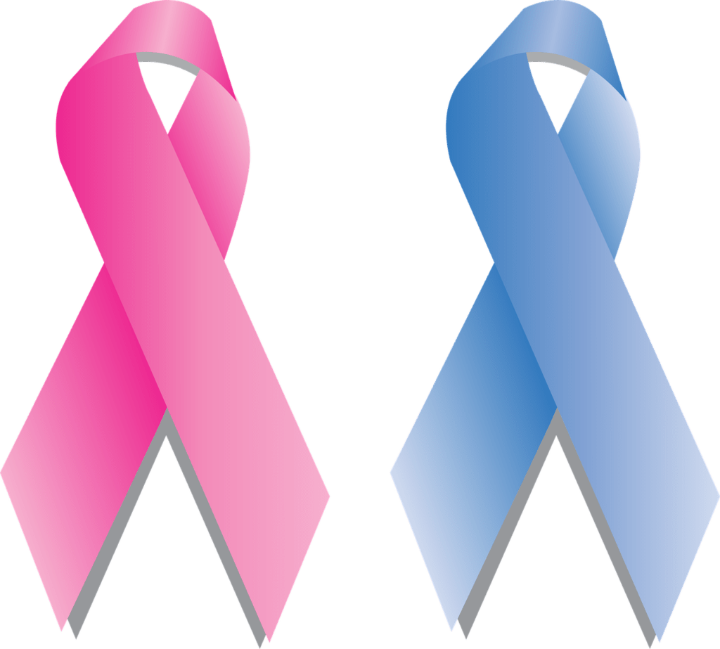 Cancer Ribbon Prevention Support